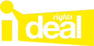 Logo Ideal rights