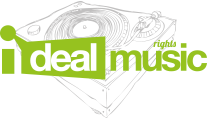 Logo IdealRights Music